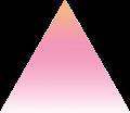 Semi-transparent gradient triangle2