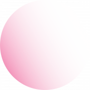 Semi-transparent pink2 circle