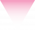 Semi-transparent pink2 triangle